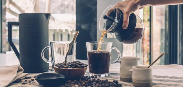 أضرار شرب القهوة يومياً