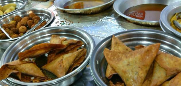 أطباق صيفية خفيفة جزائرية