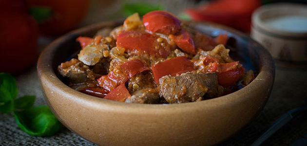 أطباق عيد الأضحى المغربية
