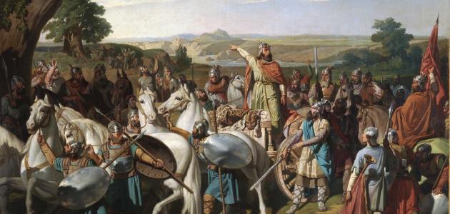 تاريخ سقوط غرناطة