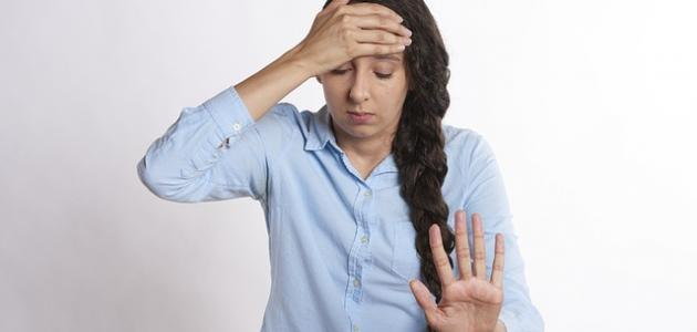 أعراض النزيف الداخلي
