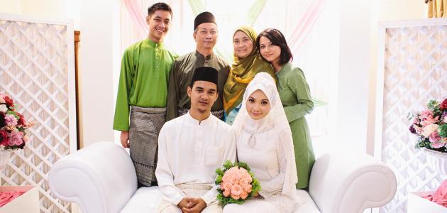 حقوق الزوج على زوجته في الإسلام