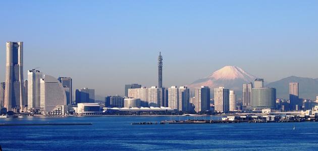 ثاني أكبر مدن اليابان