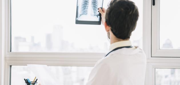 أعراض سرطان الرئة الحميد