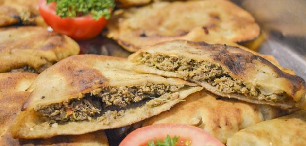 أطباق مصرية شعبية