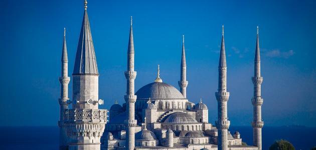 تاريخ إسطنبول
