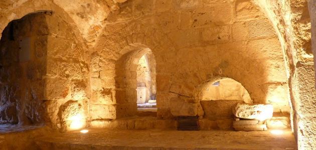 أفضل الأماكن السياحية في عجلون