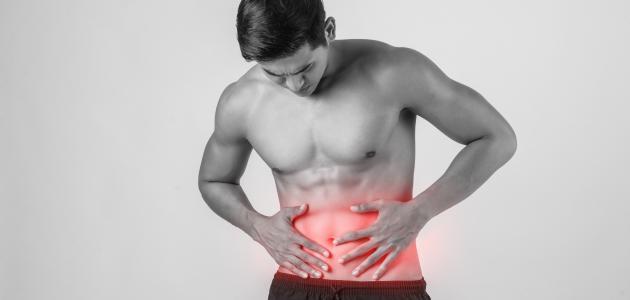 أعراض سرطان المعدة والقولون