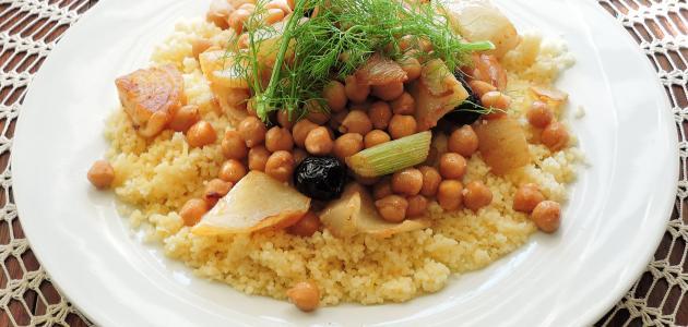 أطباق مغربية رمضانية