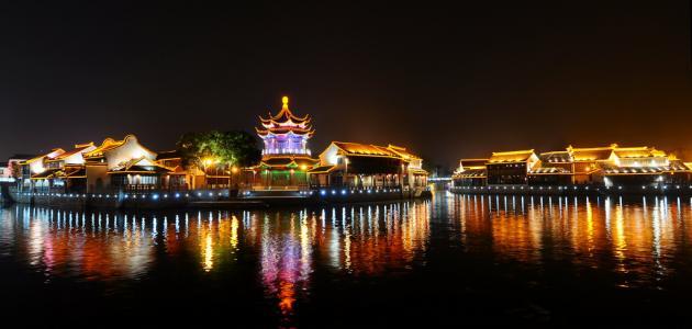 ما تشتهر به الصين
