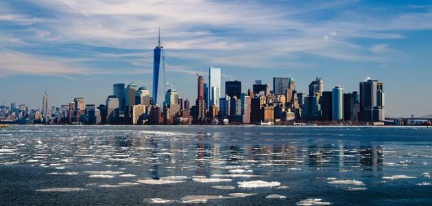 أفضل وقت للسفر إلى نيويورك
