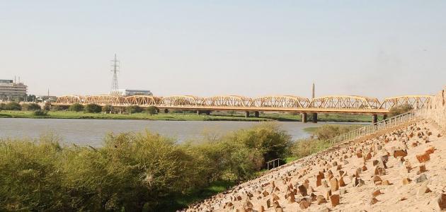 أكبر مدينة سودانية