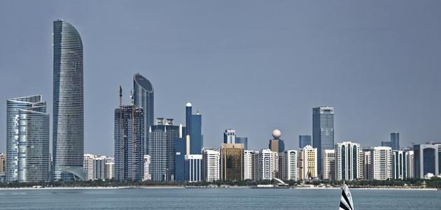 أكبر إمارة في دولة الإمارات