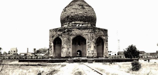 تاريخ باكستان