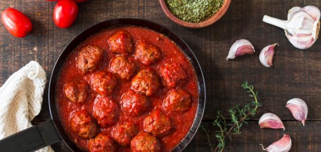 أطباق صيفية جزائرية