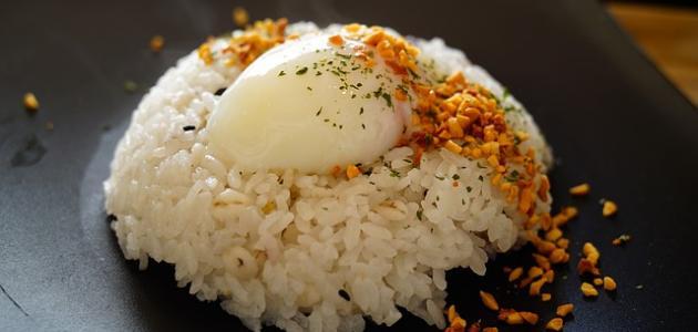 أطباق أرز جزائرية