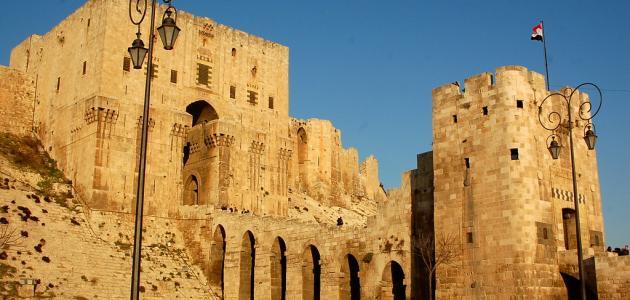تاريخ مدينة حلب