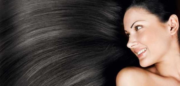 أفضل خلطة لتنعيم ولمعان الشعر