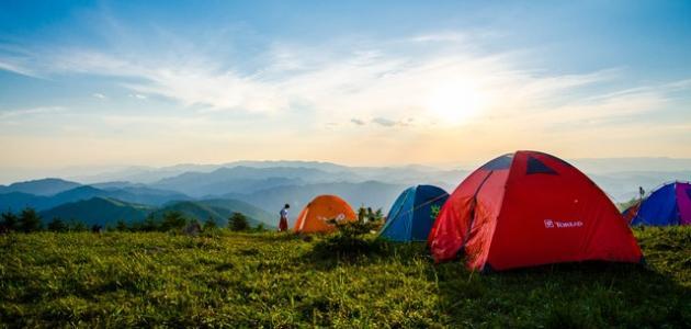 أفكار لقضاء عطلة نهاية الأسبوع