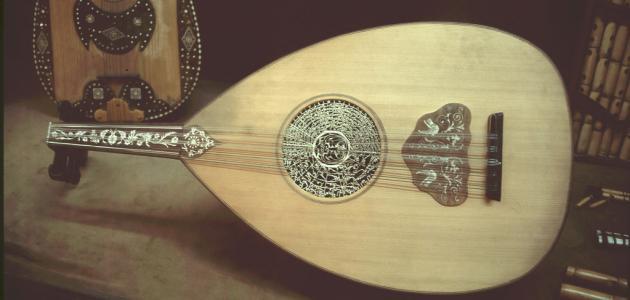 تاريخ الموسيقى العربية