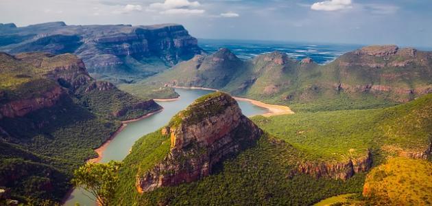 أفضل وقت للسفر إلى جنوب أفريقيا