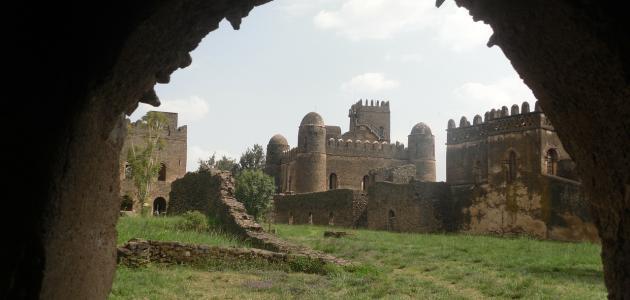 تاريخ إثيوبيا