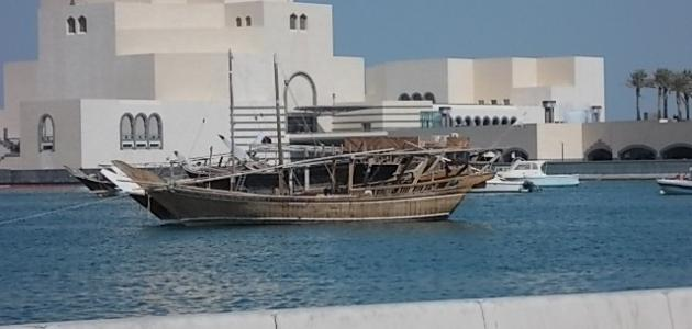 بماذا تشتهر قطر