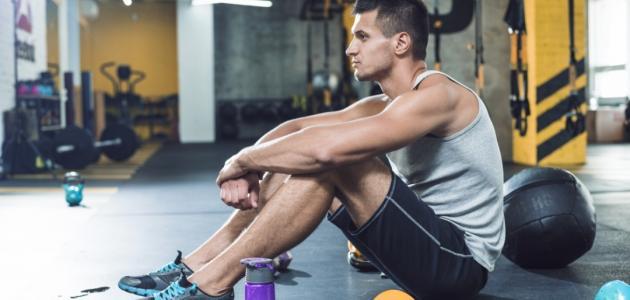 أسرع مكمل لتضخيم العضلات