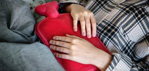 أسباب انتفاخ البطن عند النساء