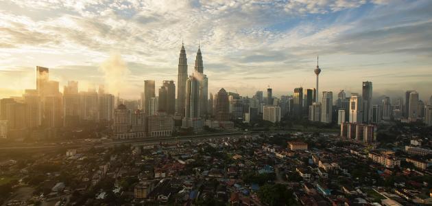 تاريخ ماليزيا