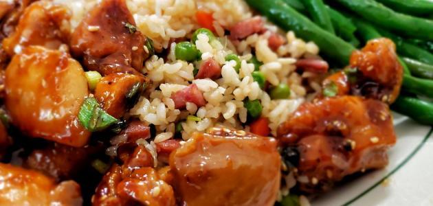 أكلات خليجية في رمضان