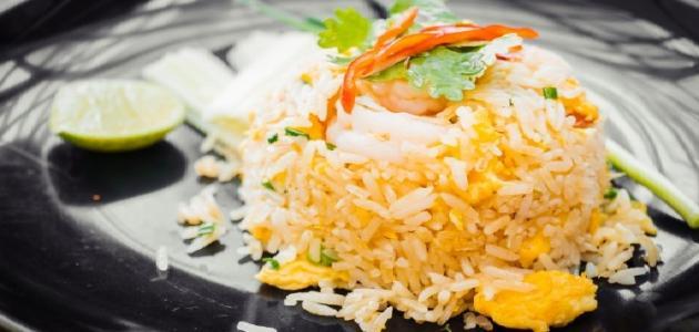 أفضل طرق طبخ الأرز