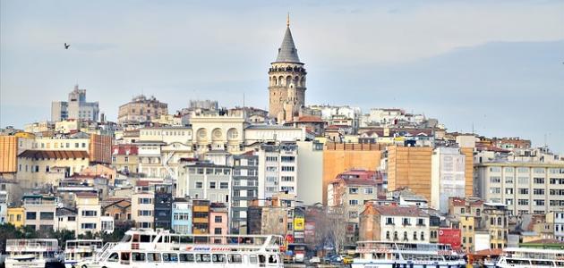 أسماء المدن في تركيا