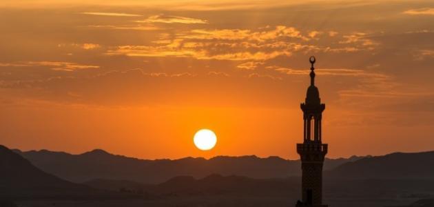 أول سفير في الإسلام