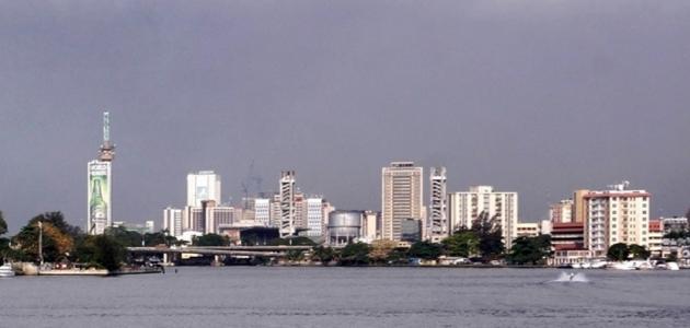 أكبر مدن نيجيريا
