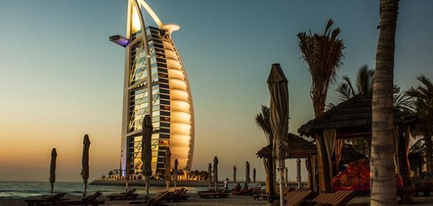 أفضل وقت للسفر إلى دبي