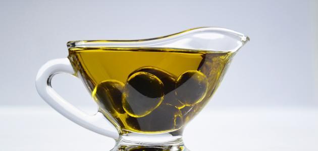 أهمية زيت الزيتون للبشرة