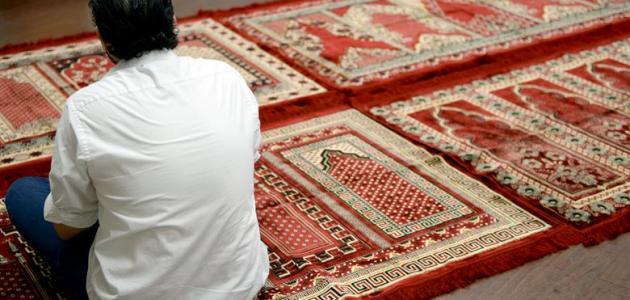 ترتيب السور في الصلاة