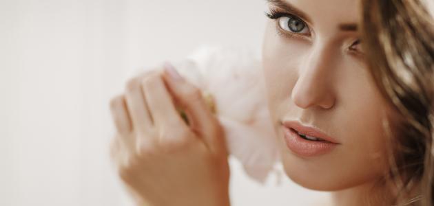المحافظة على بشرة الوجه