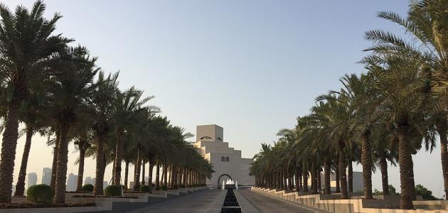 أكبر متحف إسلامي بالعالم