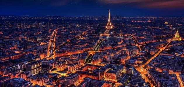 أجمل مدن فرنسا