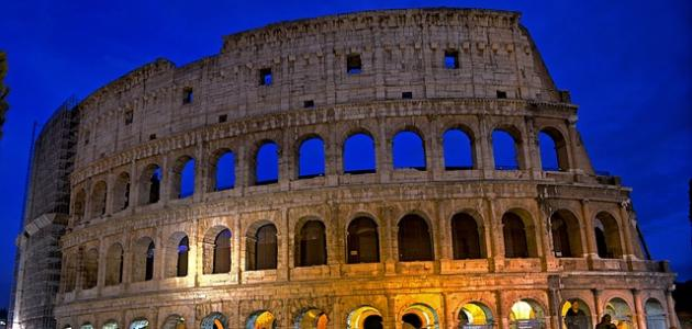 أجمل المدن في إيطاليا