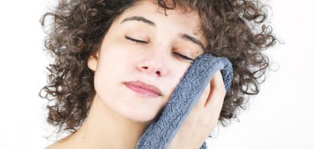 أفضل طريقة لإزالة شعر الوجه