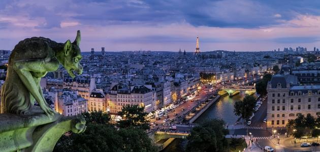 أجمل بلد سياحي في العالم