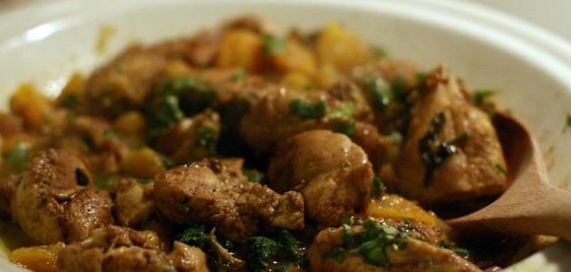 أطباق عراقية مشهورة