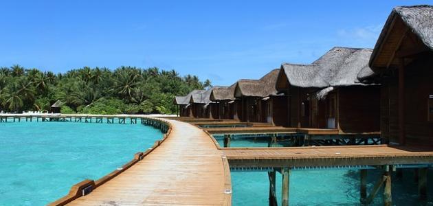 أفضل وقت للسفر إلى جزر المالديف