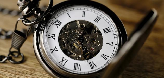 أشهر دولة في صناعة الساعات