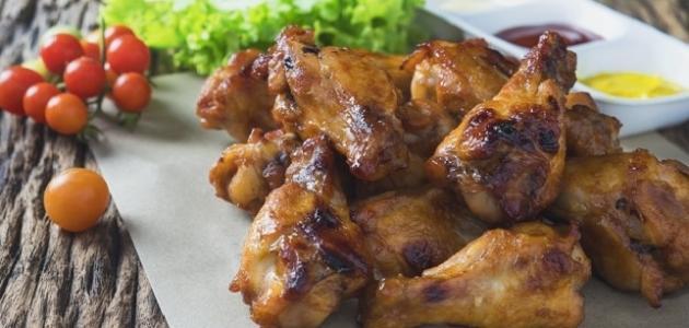 أفضل طرق شوي الدجاج