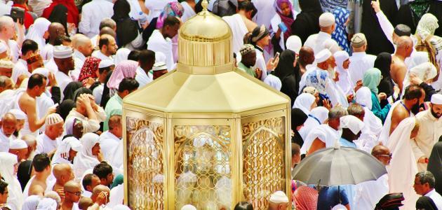 تاريخ ظهور الإسلام