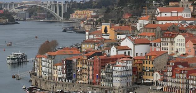 سياحة البرتغال